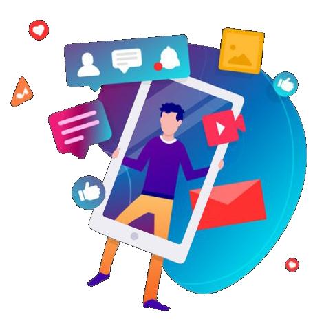 agencia gestion redes sociales