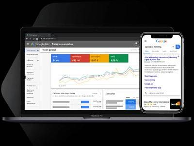 agencia publicidad google adwords