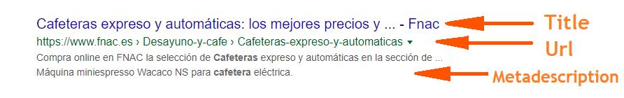 serp de google soluciones seo