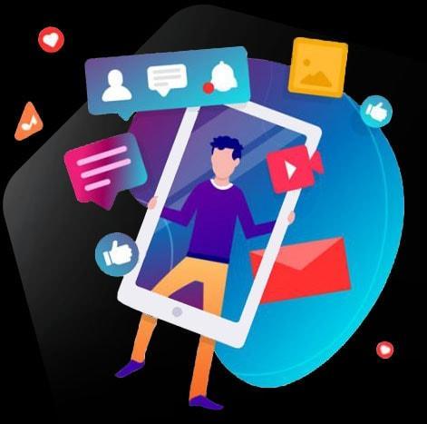 agencia redes sociales skala
