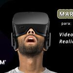 Marketing Para Videojuegos y Realidad Virtual VR