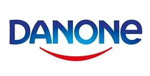 danone logo