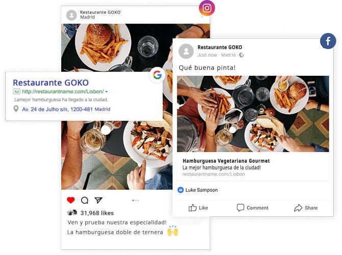 agencia de gestión de redes sociales málaga socialmedia