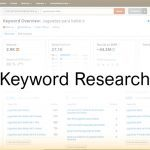 Keyword Research: Qué es